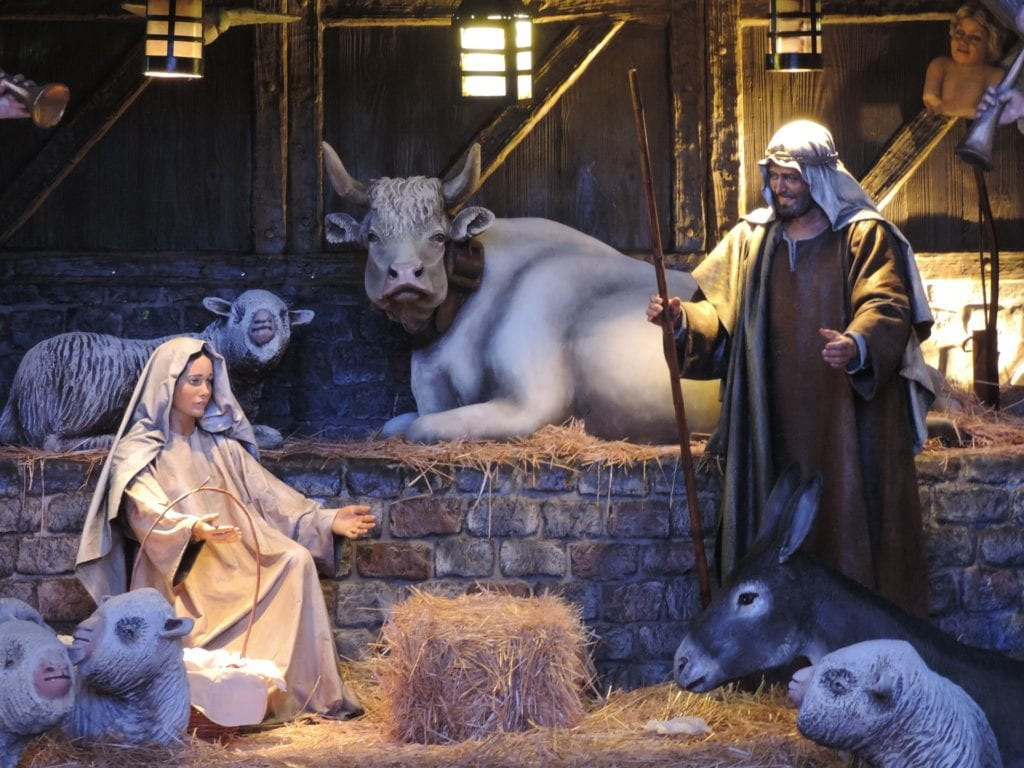 Get Christ Out of Christmas!