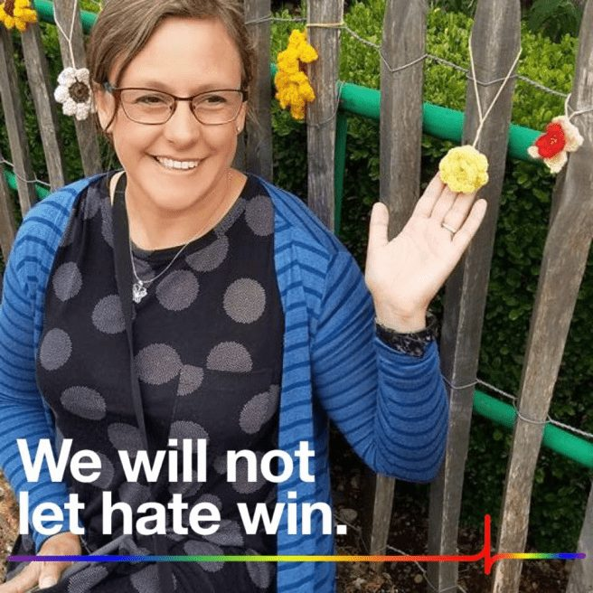 Knit Together – A Word on Charlottesville, VA
