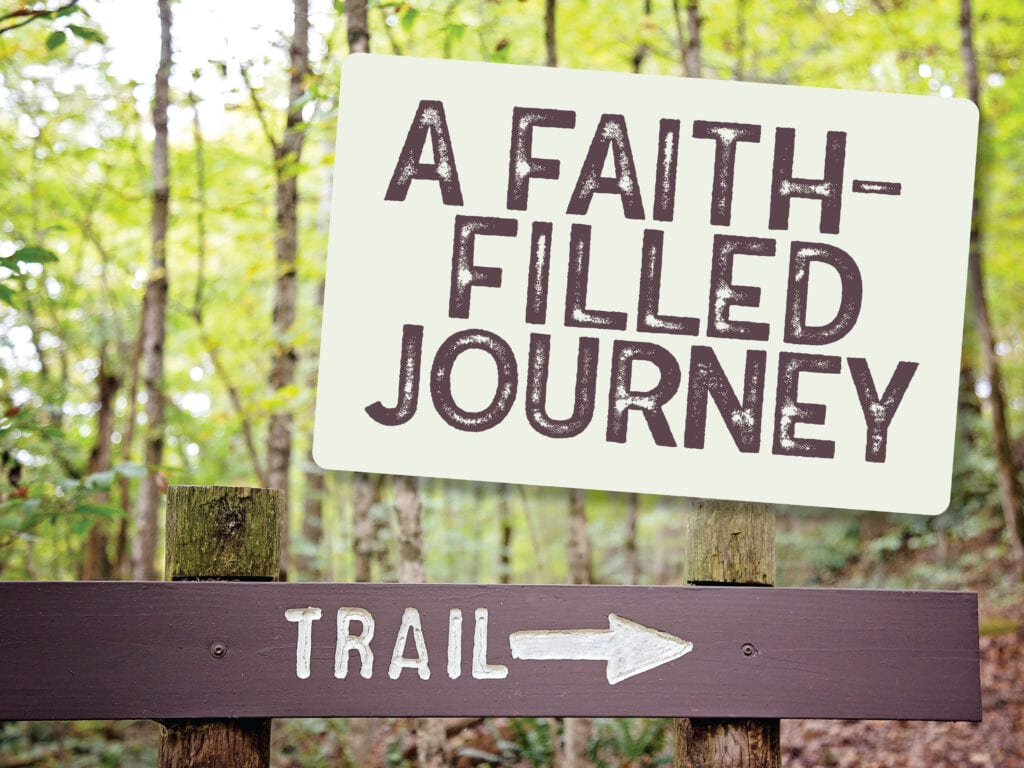 A Gift in the Journey of Faith
